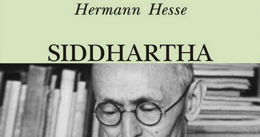 Perché Siddharta di Hermann Hesse è un libro che emoziona - di Carlo Picca