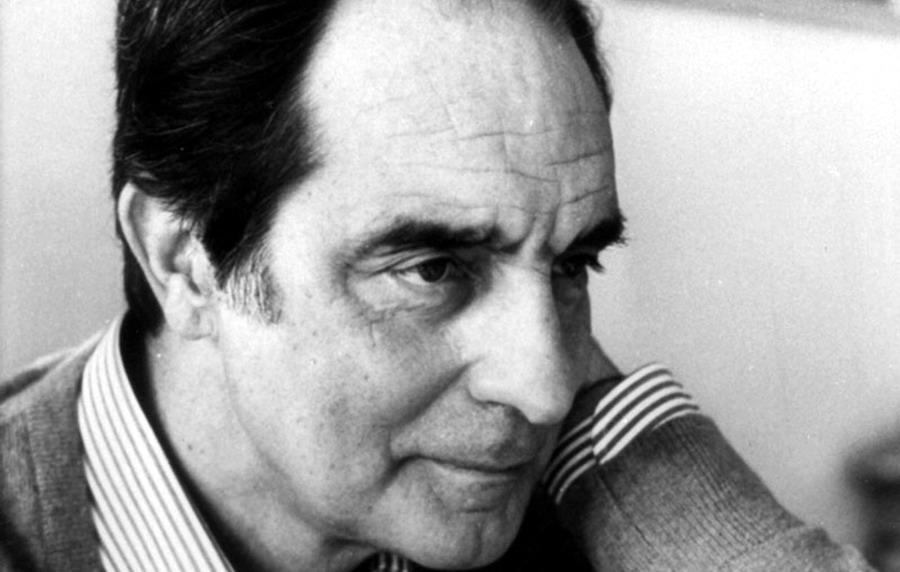 Italo Calvino e il piacere della lettura