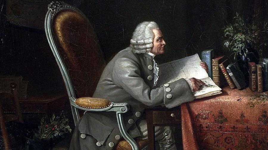 Jean-Jacques Rousseau - Come passiamo rapidamente su questa terra!