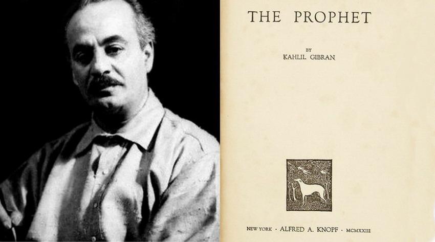 Kahlil Gibran - Il vostro amico è la vostra esigenza soddisfatta