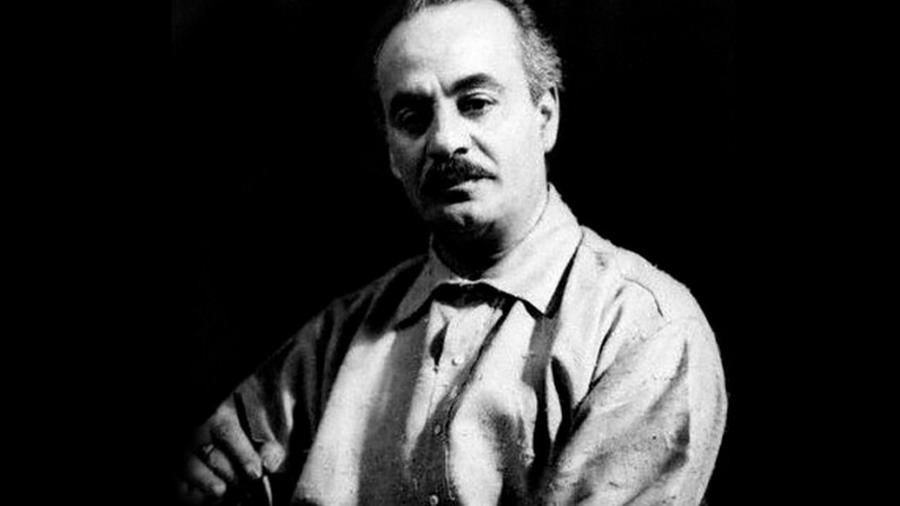 Kahlil Gibran - 'Parlaci dell'amicizia'