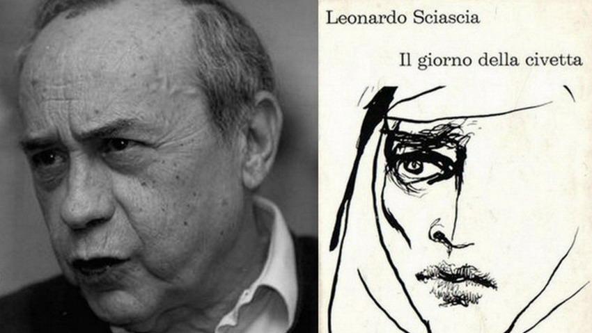 Leonardo Sciascia - Uomini, mezz'uomini, ominicchi, pigliainculo e quaquaraquà