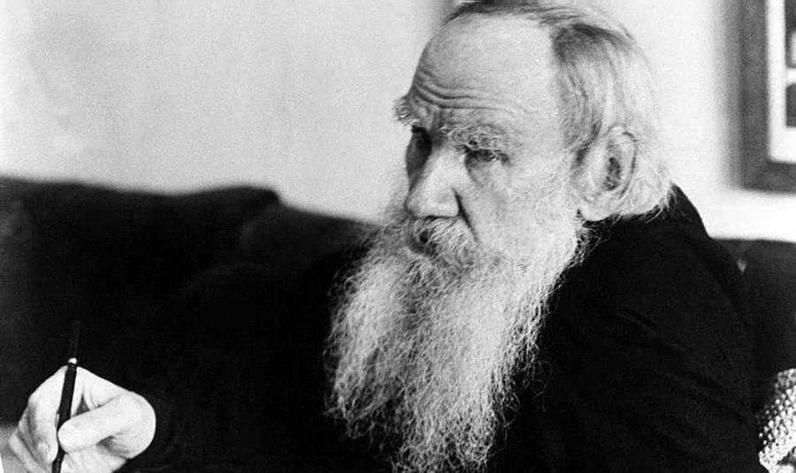 Lev Tolstoj - Come l'uomo affronta un pericolo