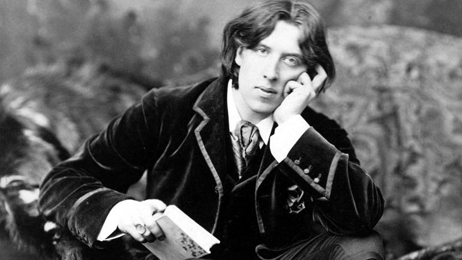 Oscar Wilde - I buoni propositi sono inutili