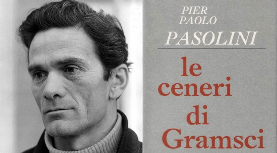 Carlo Picca - Le ceneri di Gramsci, capolavoro poetico di Pasolini ancora attuale