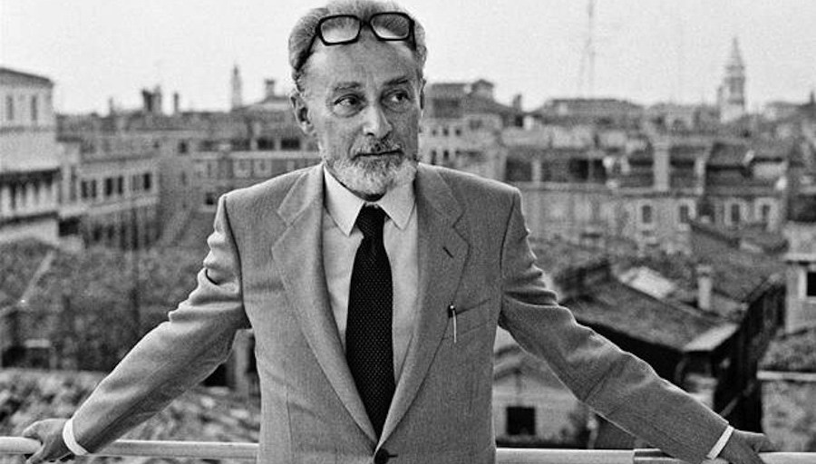 Primo Levi - Il superstite