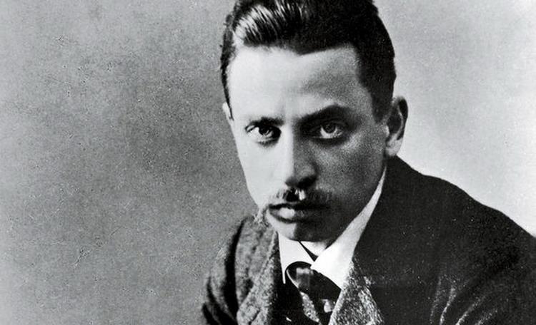 Rainer Maria Rilke - Dio