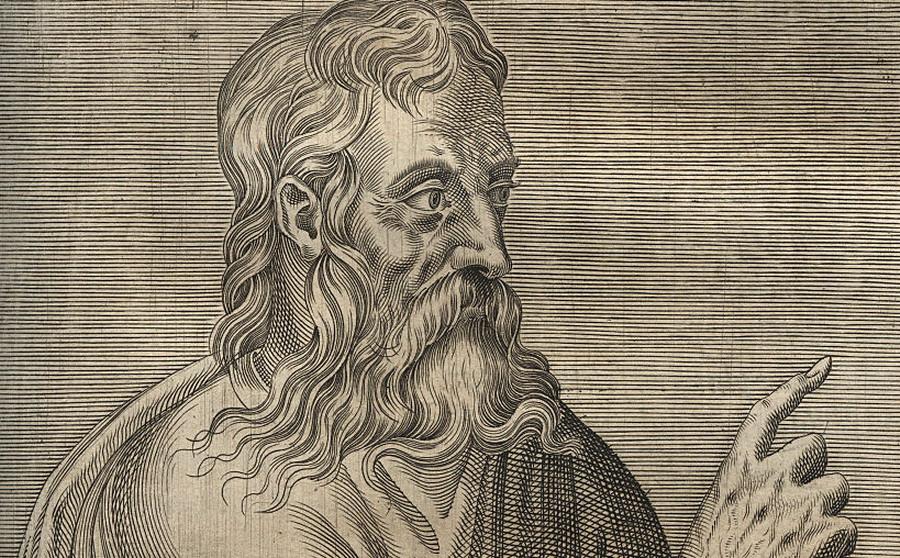 Seneca - Tutti i beni più grandi sono fonte di ansia