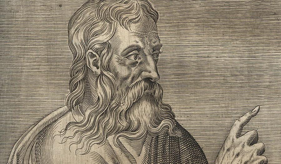 Seneca - La differenza tra le malattie dell'animo e le cattive inclinazioni