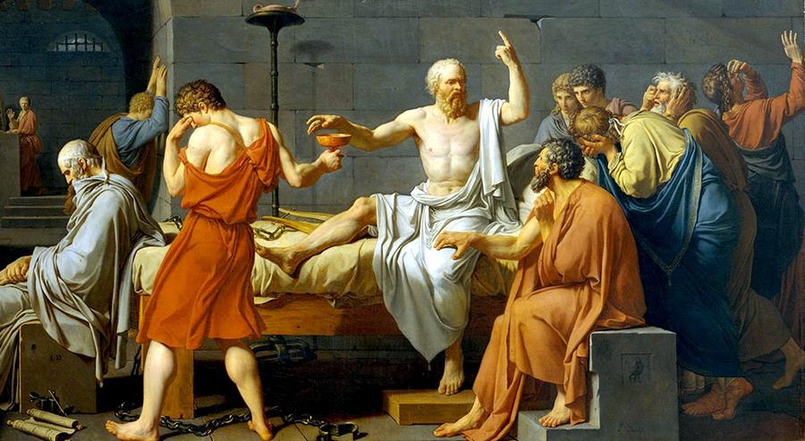 Socrate - Non credo di sapere quello che non so