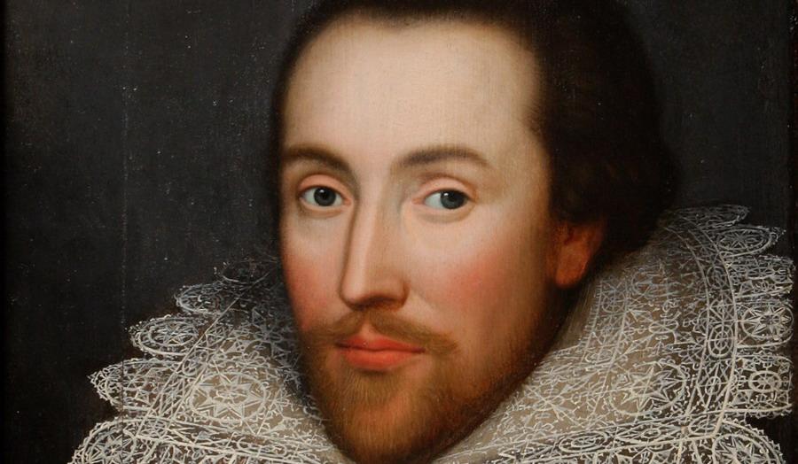 William Shakespeare - Amore è un faro sempre fisso
