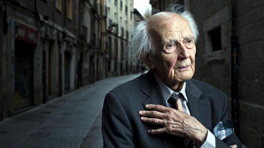 Zygmunt Bauman -  I rapporti umani sono diventati superficiali