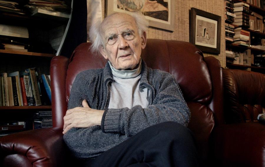 Zygmunt Bauman - Il significato delle frontiere