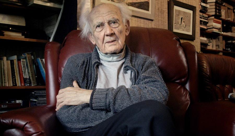 Zygmunt Bauman - Oggi si è avvelenati da un sentimento di mancanza degli altri nella vita